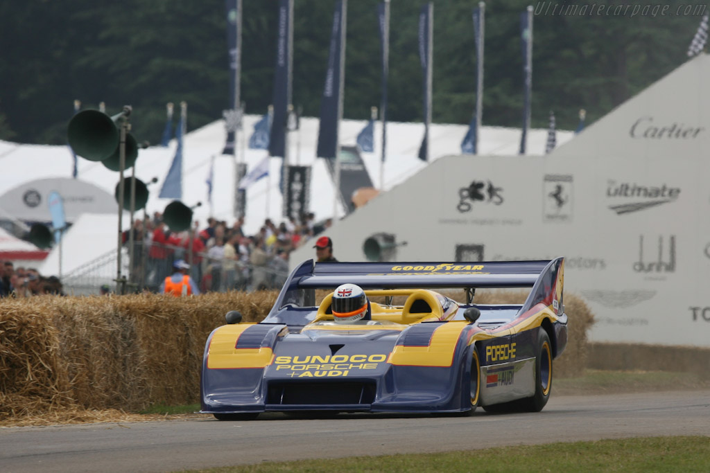 Porsche 917/30 - Chassis: 917/30-002   - 2007 Goodwood Festival of Speed