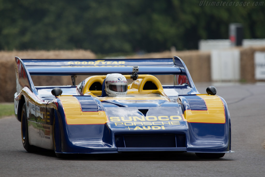 Porsche 917/30 - Chassis: 917/30-002   - 2011 Goodwood Festival of Speed