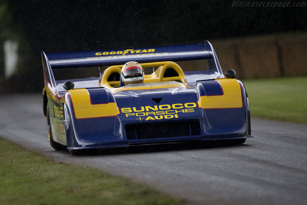 Porsche 917/30 - Chassis: 917/30-002 - Driver: Vern Schuppan  - 2016 Goodwood Festival of Speed