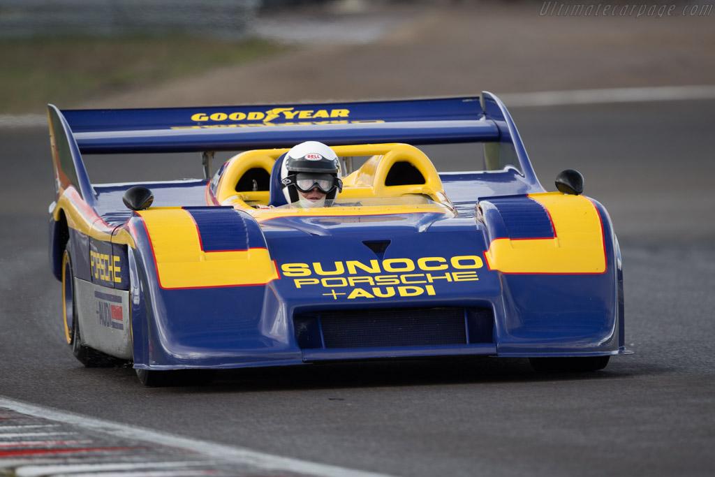 Porsche 917/30 - Chassis: 917/30-002 - Driver: Gijs van Lennep  - 2016 Historic Grand Prix Zandvoort