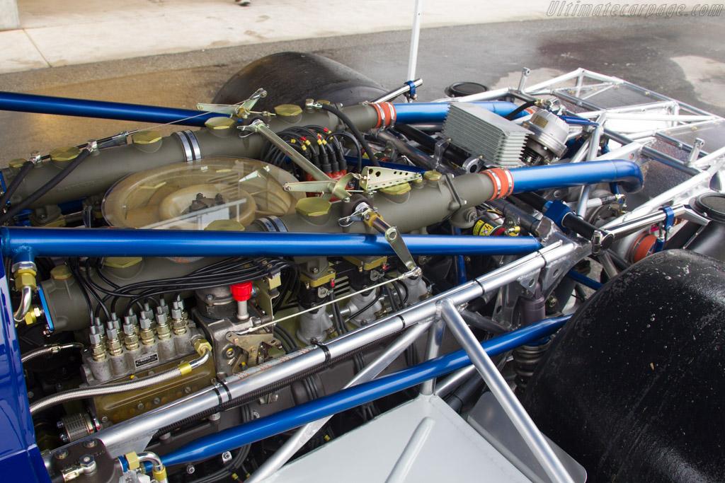 Porsche 917/30 - Chassis: 917/30-003   - 2016 Monterey Motorsports Reunion