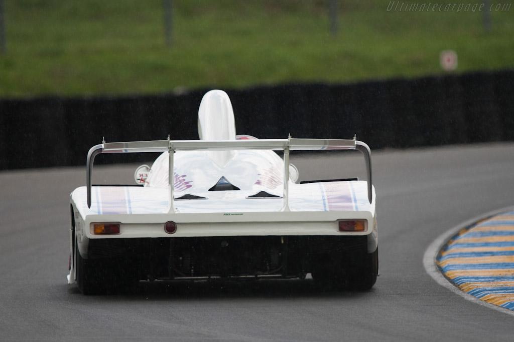 Porsche 936 - Chassis: 936-005   - 2012 Le Mans Classic