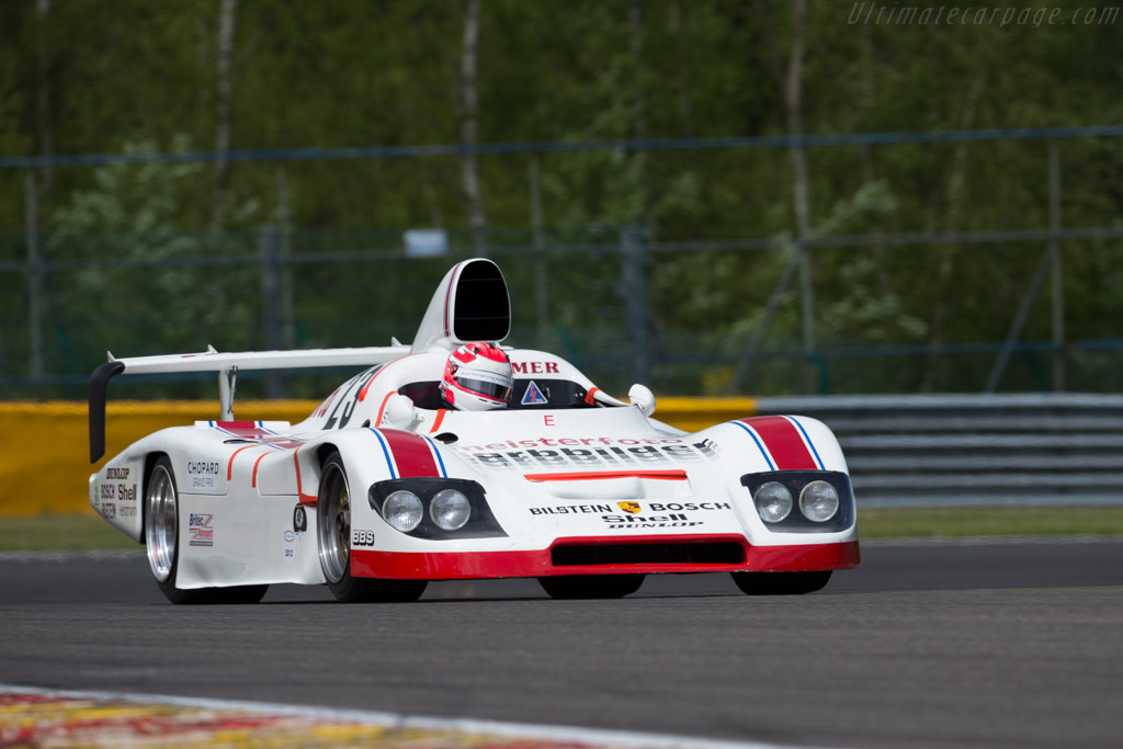 Porsche 936 - Chassis: 936-005   - 2015 Modena Trackdays