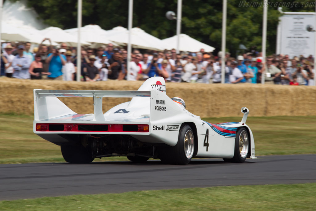 Porsche 936 - Chassis: 936-002   - 2013 Goodwood Festival of Speed