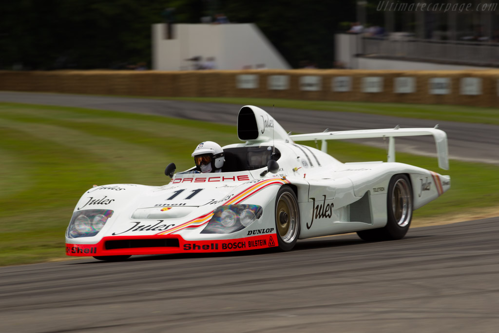 1976 1980 Porsche 936 Images Specifications And
