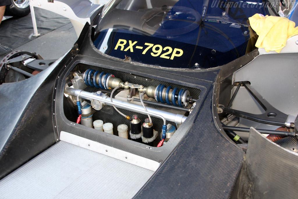 Mazda RX-792P - Chassis: GTP 001   - 2009 Monterey Historic Automobile Races