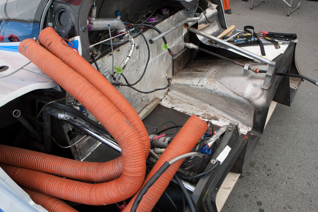 Mazda RX-792P - Chassis: GTP 001   - 2011 Monterey Motorsports Reunion