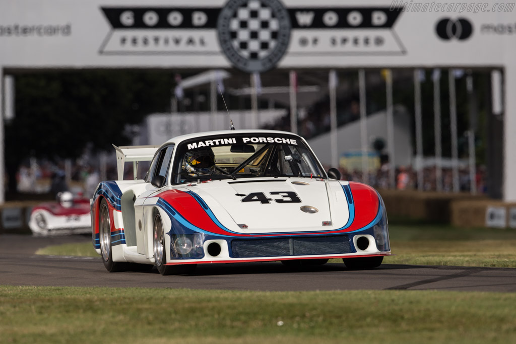 1978 Porsche 935 78 Moby Dick Images Specifications