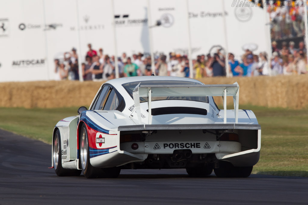 Porsche 935/78 'Moby Dick' - Chassis: 935-006   - 2013 Goodwood Festival of Speed