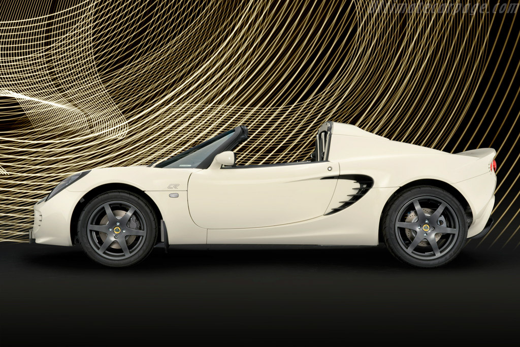 Click here to open the Lotus Elise S2 Club Racer gallery