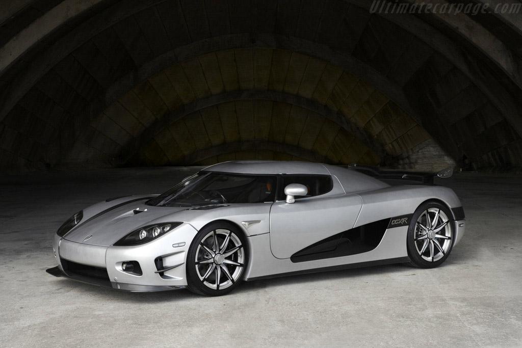 Click here to open the Koenigsegg CCXR Trevita gallery