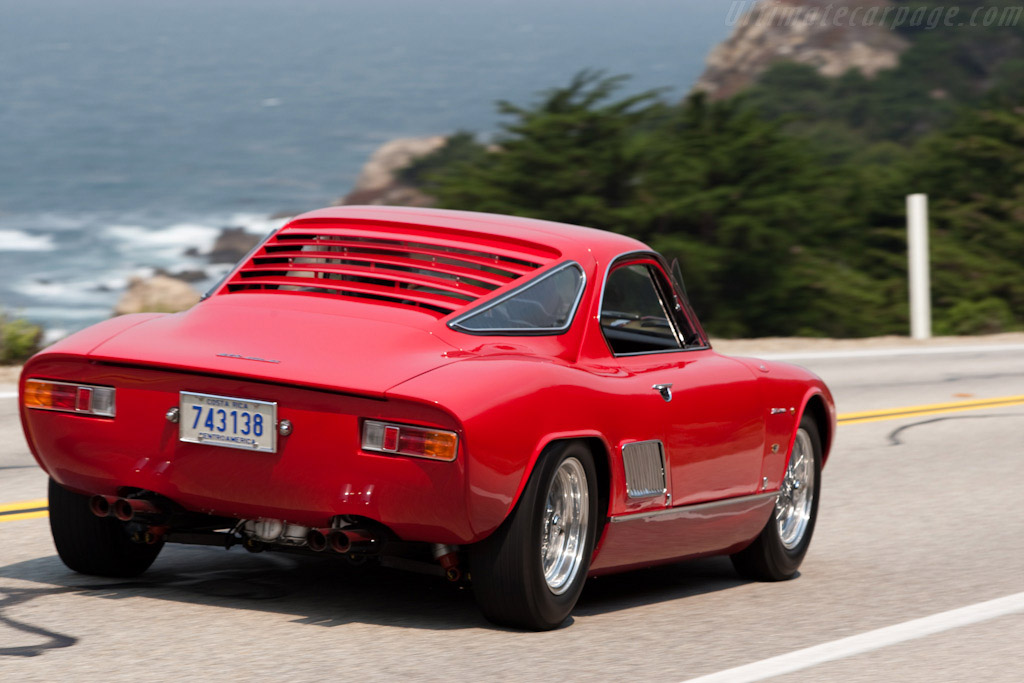 ATS 2500 GTS - Chassis: 2004   - 2009 Pebble Beach Concours d'Elegance