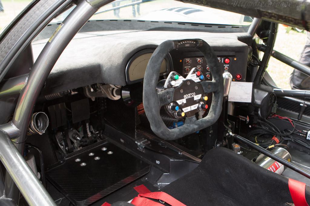 SCG P4/5 Competizione - Chassis: 167108   - 2011 Concorso d'Eleganza Villa d'Este