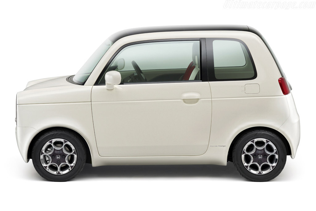 Honda Ev N Concept