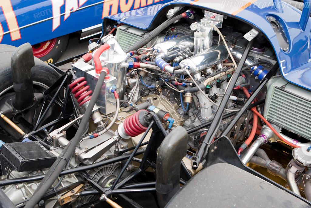 Kremer K8 Porsche - Chassis: 07SP   - 2009 Monterey Historic Automobile Races