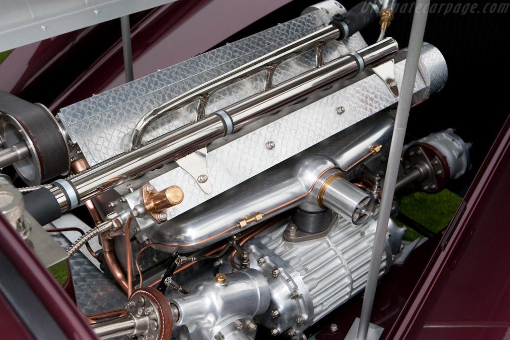 Bugatti Type 51 Dubos Coupé - Chassis: 51133   - 2009 Pebble Beach Concours d'Elegance
