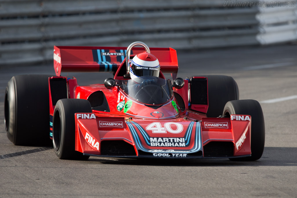 Click here to open the Brabham BT45 Alfa Romeo gallery