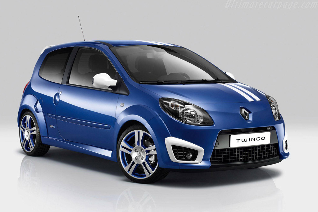 2010 renault twingo gordini r s images specifications and information. Black Bedroom Furniture Sets. Home Design Ideas