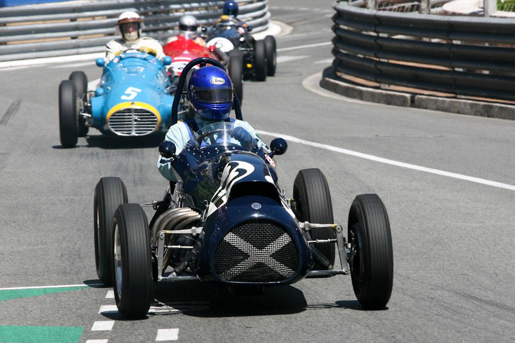 Cooper T20 Bristol Mk I - Chassis: CB/6/52   - 2006 Monaco Historic Grand Prix