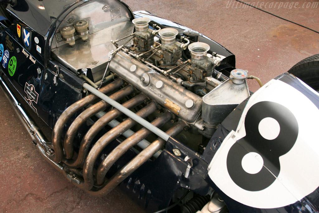 Cooper T20 Bristol Mk I - Chassis: CB/6/52   - 2008 Monaco Historic Grand Prix