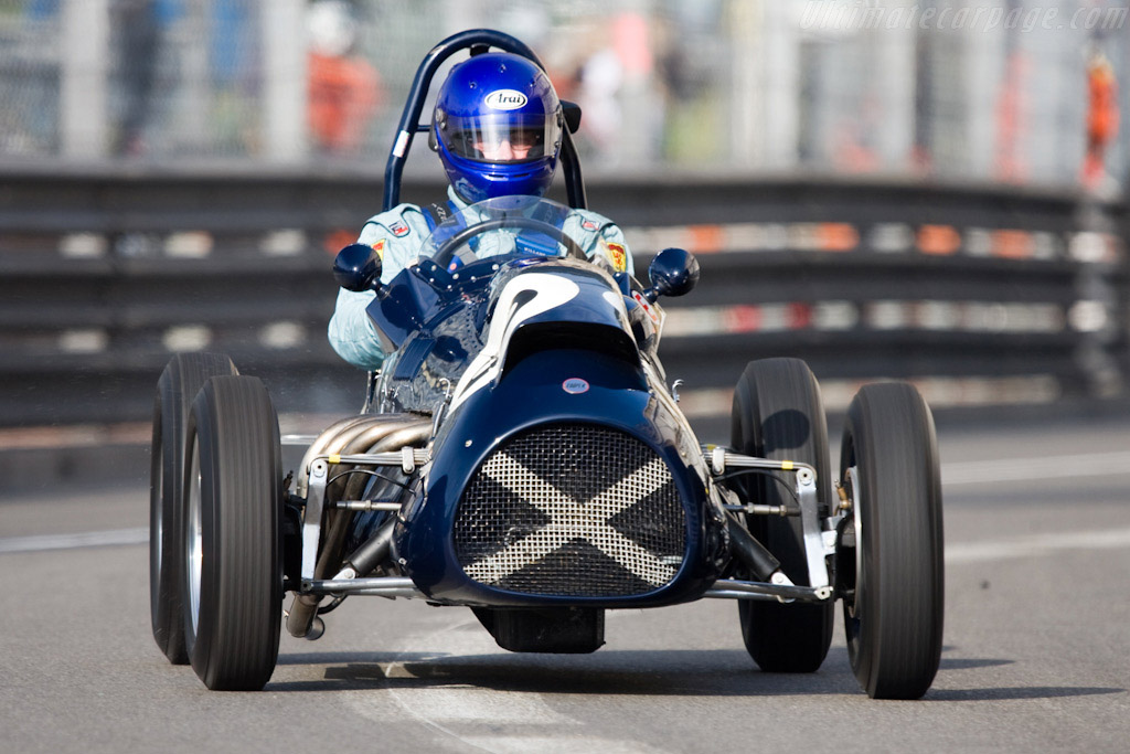 Click here to open the Cooper T20 Bristol Mk I gallery