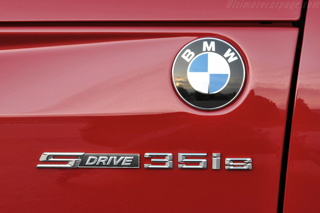 BMW E89 Z4 sDrive35is