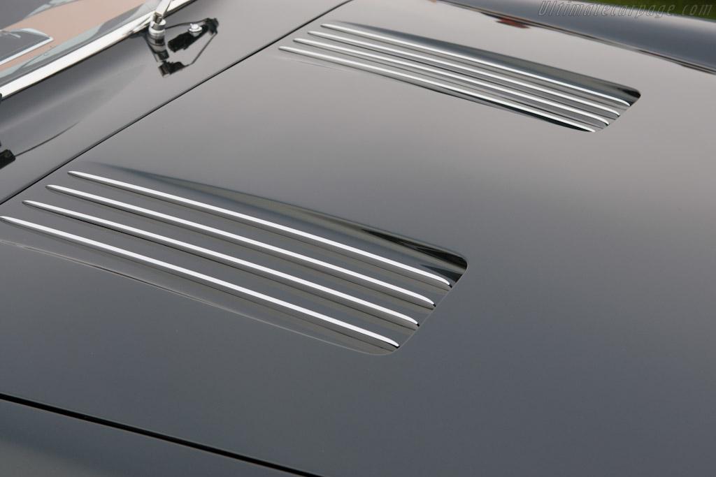 Ferrari 250 Europa GT Vignale Coupe - Chassis: 0359GT   - 2012 Pebble Beach Concours d'Elegance