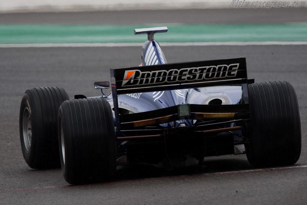 Prost AP02 Peugeot - Chassis: AP02/7   - 2011 Spa Classic