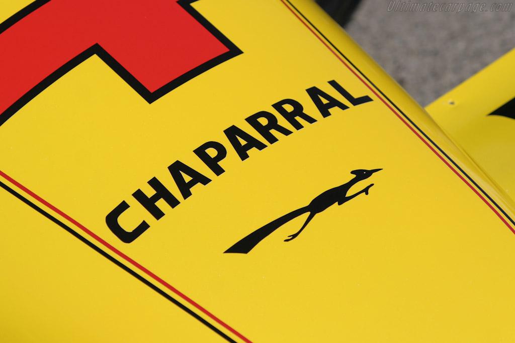 Chaparral 2K Cosworth - Chassis: 2K-02  - 2005 Monterey Historic Automobile Races