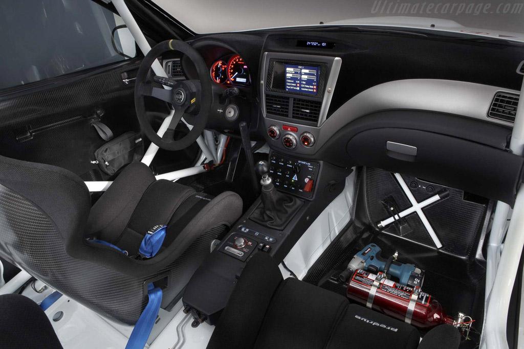 Subaru Impreza N2010