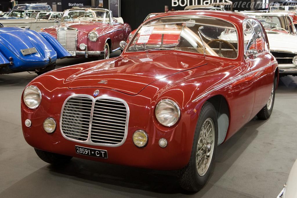Maserati A6 1500 GT Zagato Coupe - Chassis: 052   - 2010 Retromobile