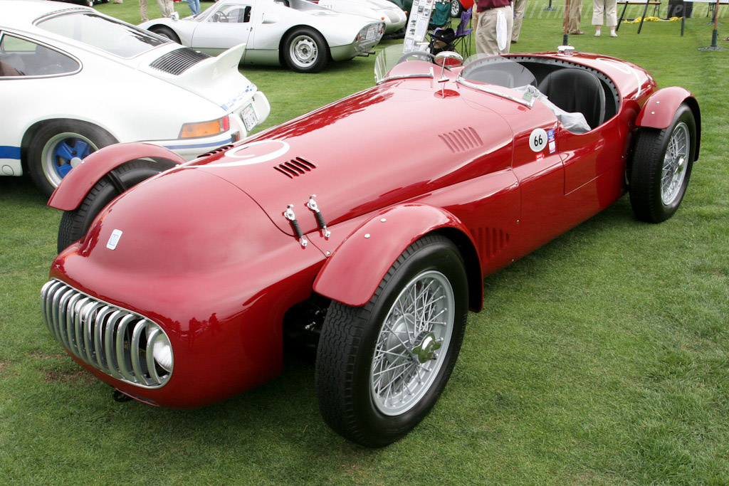 Click here to open the Nardi-Danese Alfa Romeo Roadster gallery
