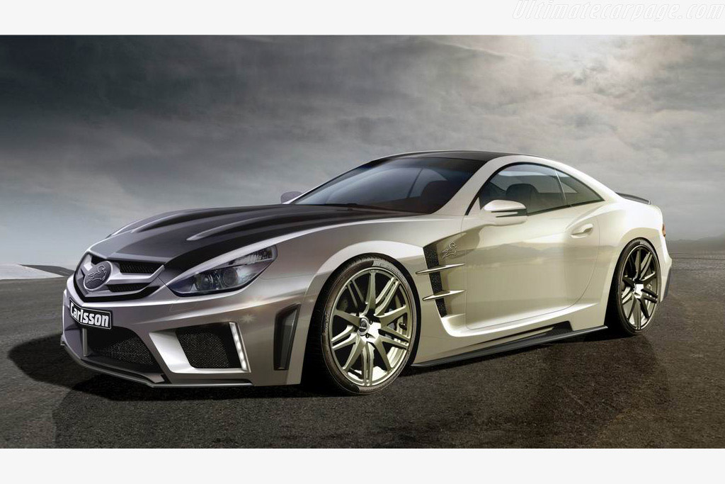 Click here to open the Carlsson C25 gallery