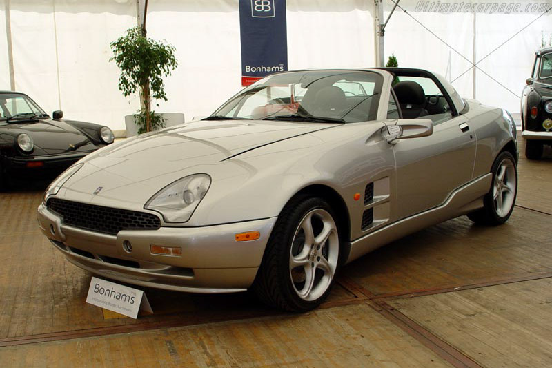 Click here to open the Qvale Mangusta gallery