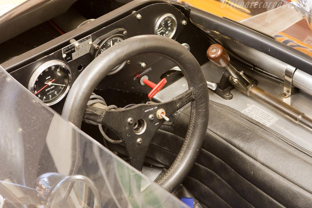 McLaren M15 Offenhauser