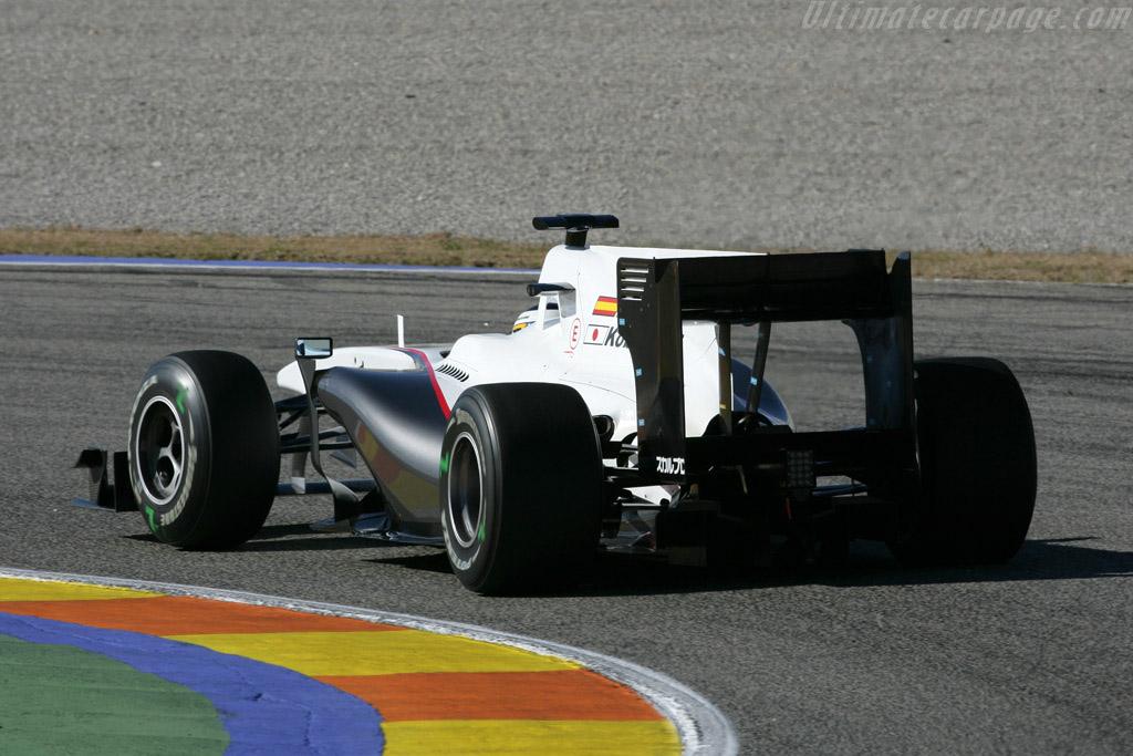 Sauber C29 Ferrari