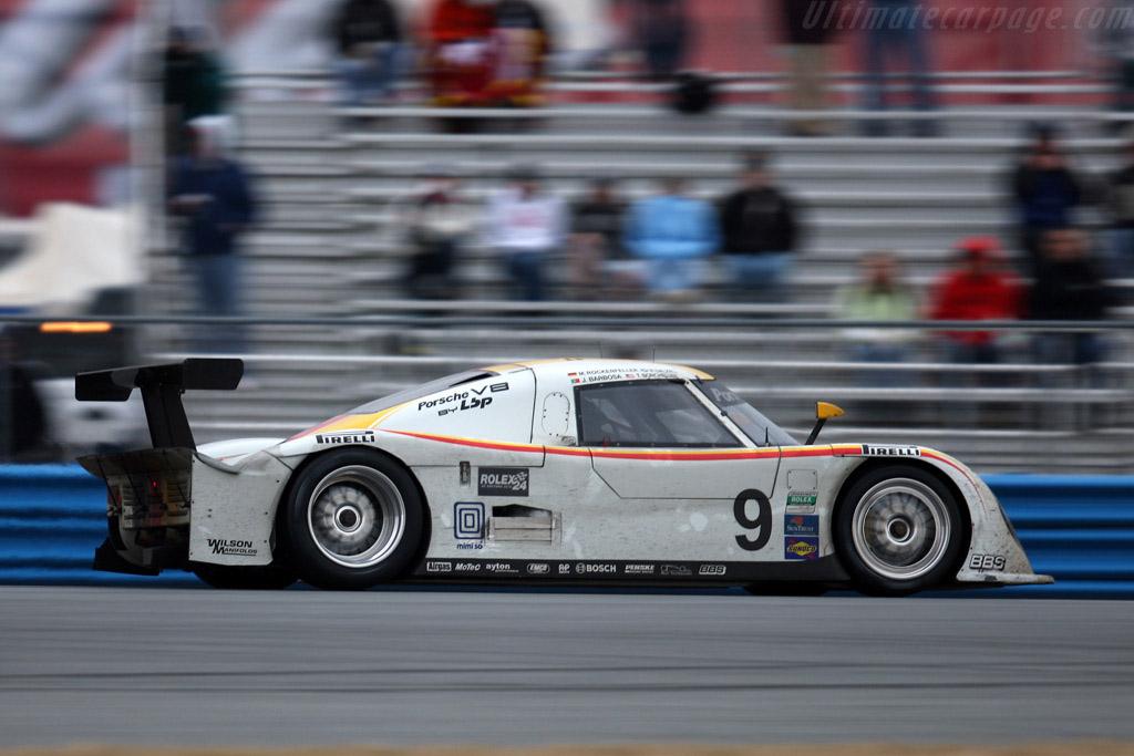 Audi Etron Quattro >> Riley Mk XX Porsche V8