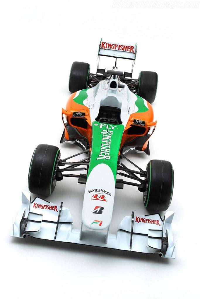 Force India VJM03 Mercedes