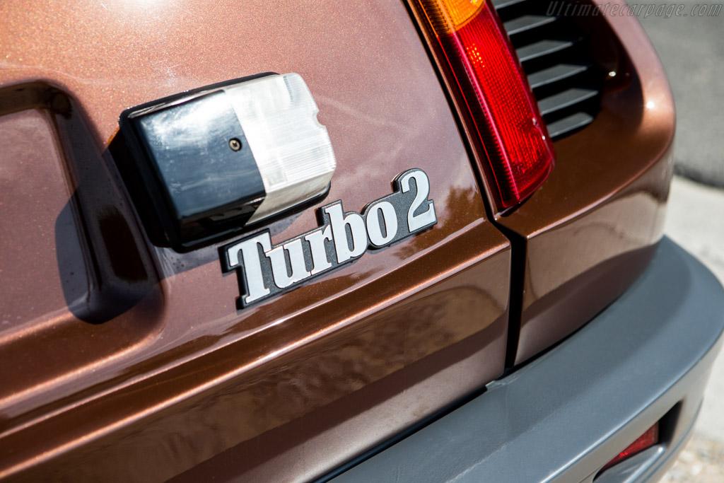 Renault 5 Turbo 2