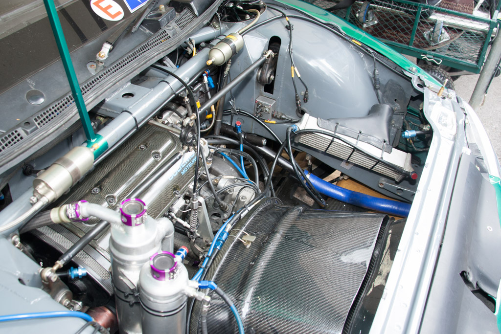 Renault Laguna ST - Chassis: WTCE 99-04   - 2014 Goodwood Festival of Speed