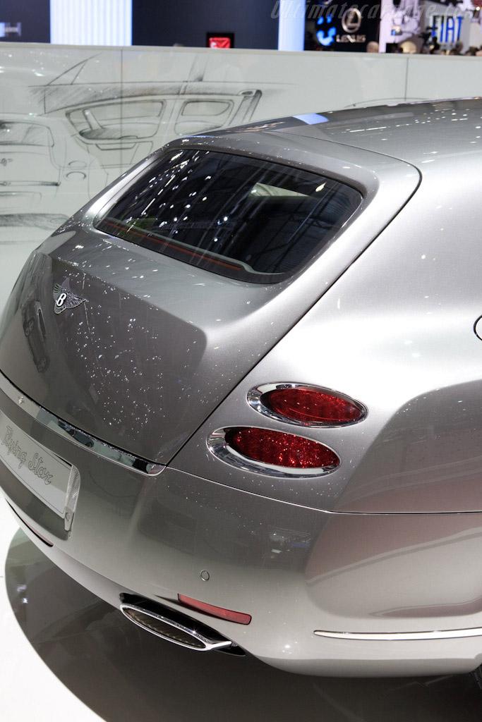 Bentley Continental Touring Flying Star    - 2010 Geneva International Motor Show