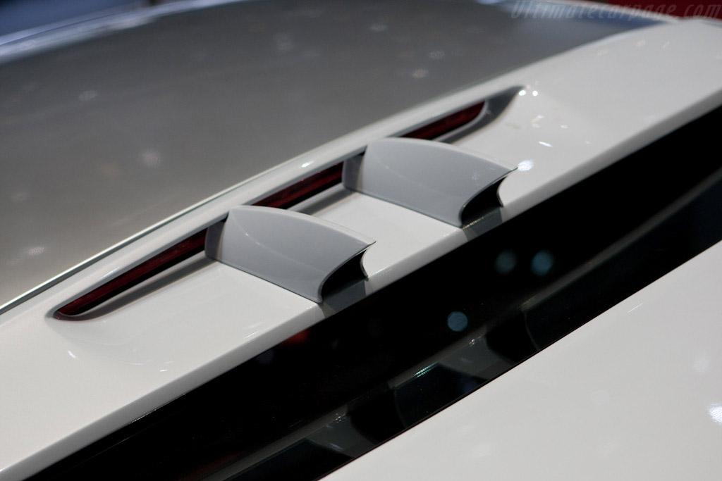 Hispano Suiza V10 Coupe    - 2010 Geneva International Motor Show
