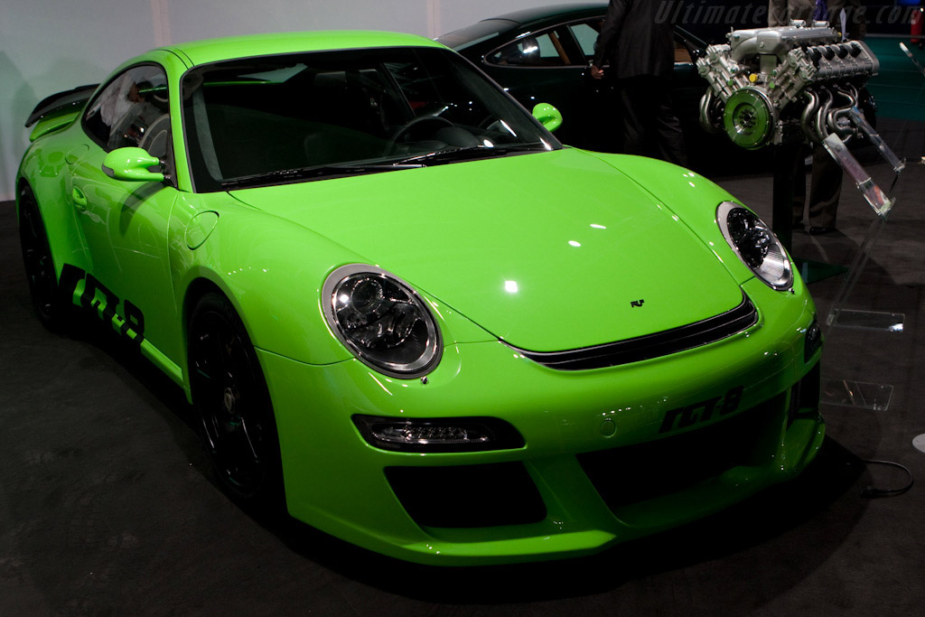 Click here to open the RUF RGT-8 gallery