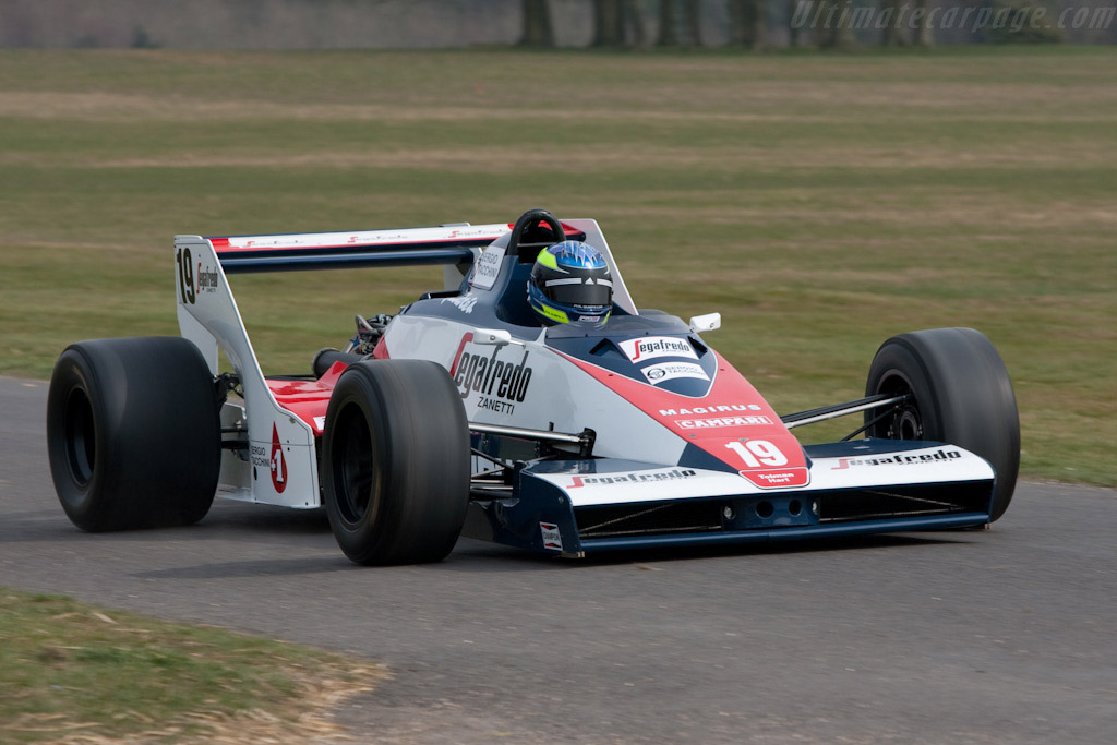 Click here to open the Toleman TG 183B Hart gallery