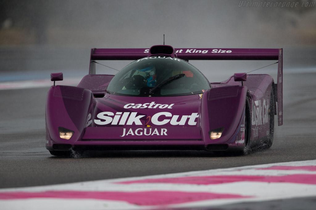 Jaguar XJR-14 - Chassis: 591  - 2015 Dix Mille Tours