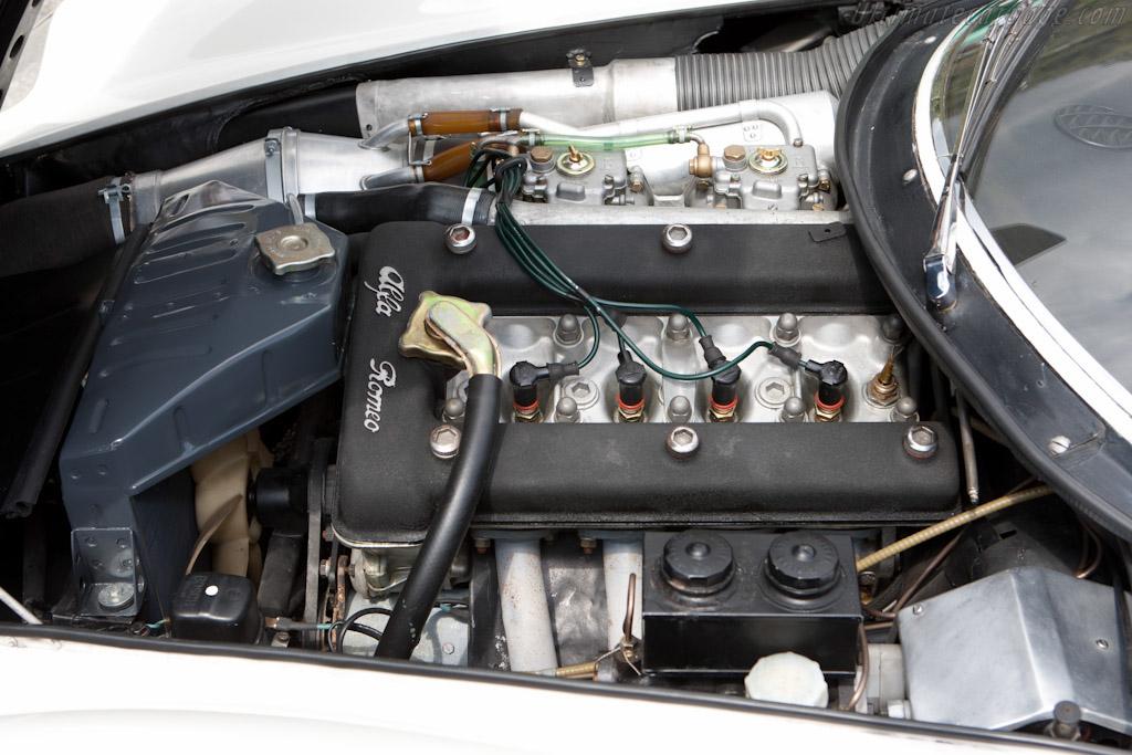 Alfa Romeo Giulia 1600 Sport Pininfarina Coupe - Chassis: 750114   - 2010 Concorso d'Eleganza Villa d'Este
