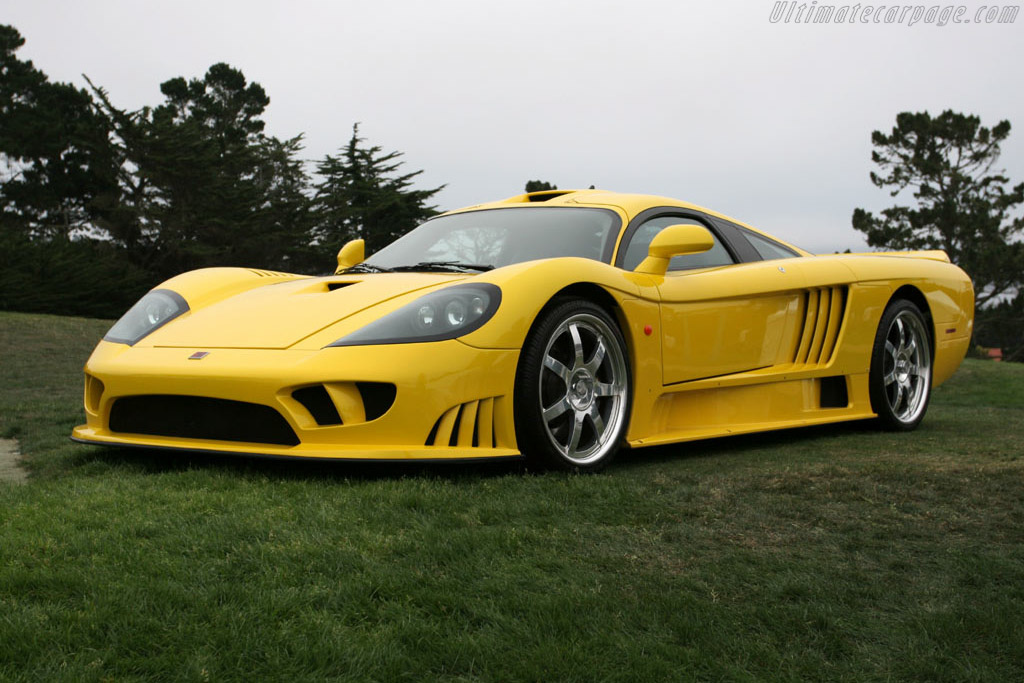 saleen  images specifications  information
