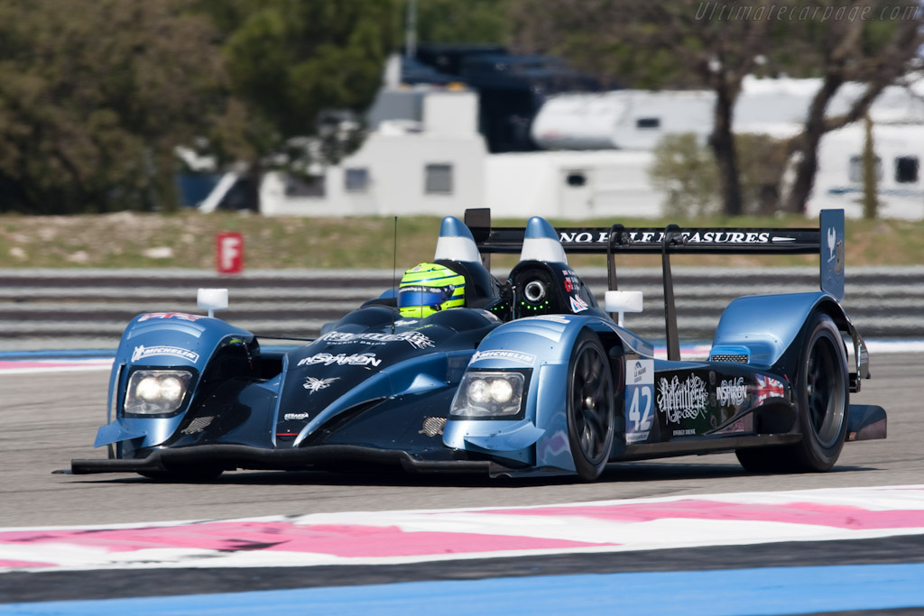Click here to open the HPD ARX-01c gallery