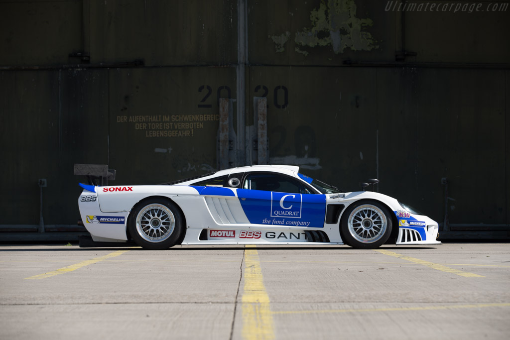 Saleen S7-R