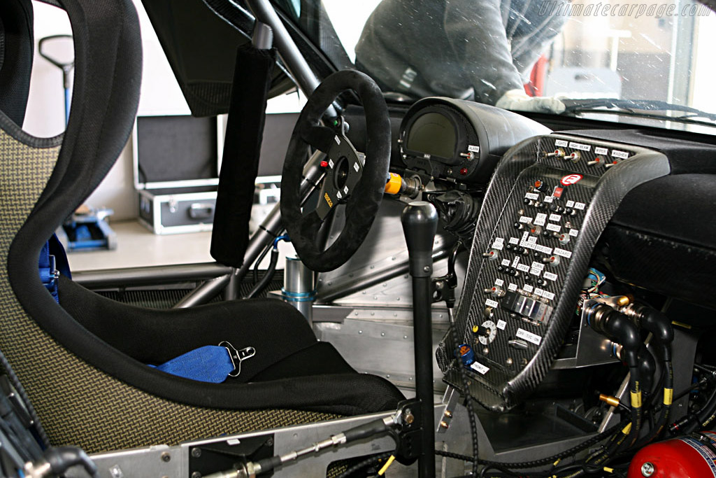 Saleen S7-R - Chassis: 066R   - Le Mans Series 2006 Season Preview